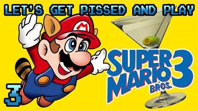 LGP&P Super Mario Bros. 3 – Pt 3